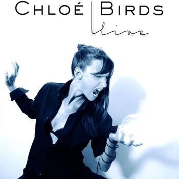 CHLOE BIRDS Lejeune 2015