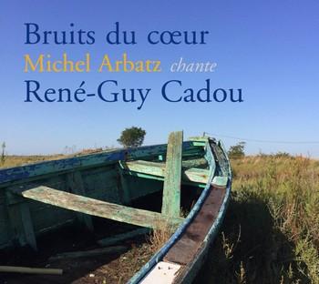 Cadou-Michel arbatz