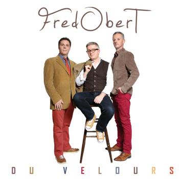 FredOberT 2020 Du-velours
