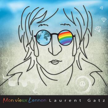 GATZ Laurent 2020 Mon vieux lennon