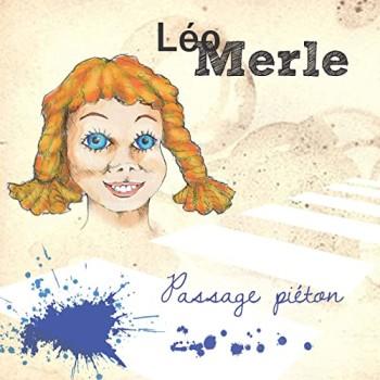 MERLE Léo 2019 Passage Piéton
