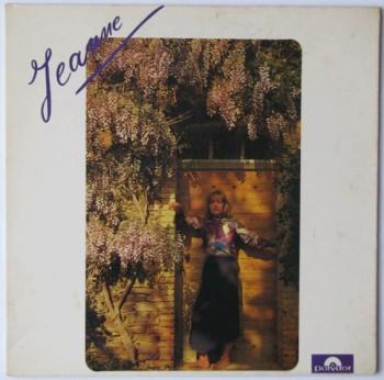 MOREAU 1970 Jeanne chante Jeanne