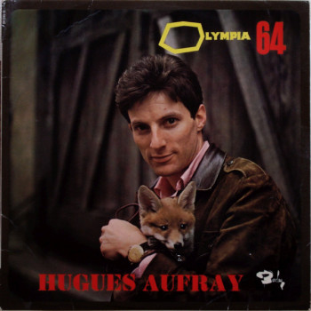AUFRAY Hugues 1964 Olympia 64