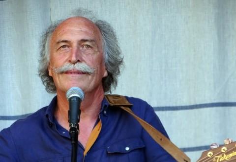 Paul Meslet (photos Michel Trihoreau)