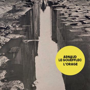 LE'GOUËFFLEC Arnaud 2020 L'orage