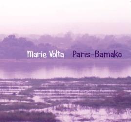 VOLTA Marie 2015 paris-bamako