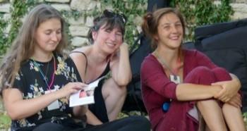 AnneLyse Roche, Garance, Leonor Bolcato
