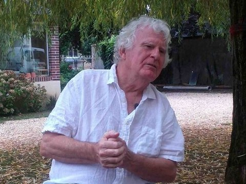 Bernard Joyet (photo non créditée tirée de sa page facebook)