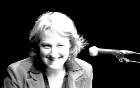 Hélène Grandsire (photo Christiane Delacourte)