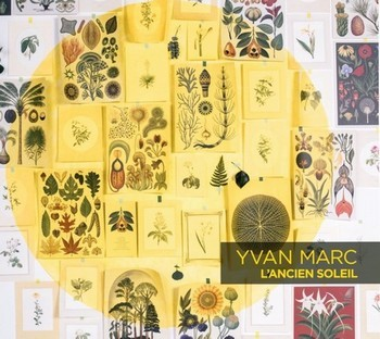 CD Yvan Marc