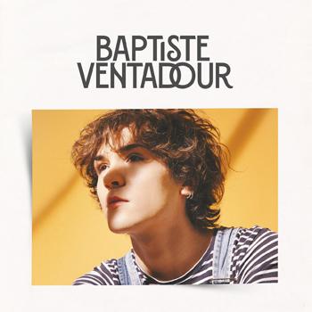 VENTADOUR Baptiste 2020 EP
