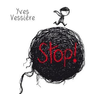visuel cd Yves Vessire