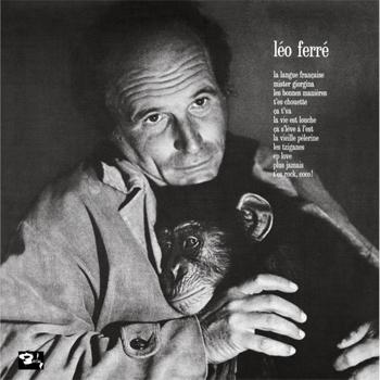 FERRÉ 1962 Léo -la-langue-francaise
