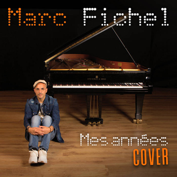 FICHEL 2020 Marc Mes années cover