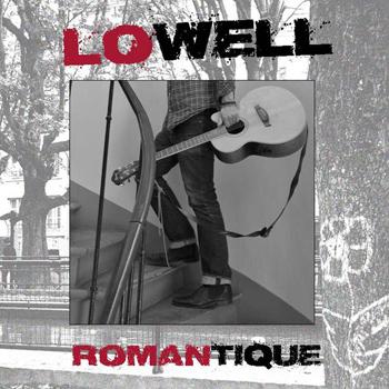LOWELL 2018 11 Romantique LP Lapouge