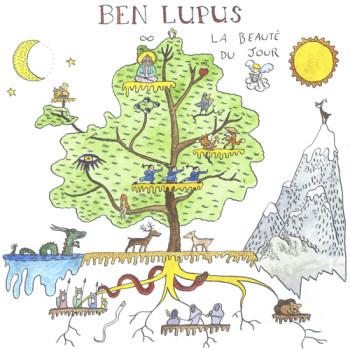 LUPUS Ben 2020 11 decb La beauté du jour