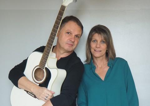 Brigitte et Jean-Paul Artaud (photo collection personnelle)