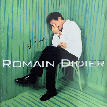 DIDIER Romain 1999 J'ai noté