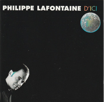 LAFONTAINE Philippe 1994 D'ici
