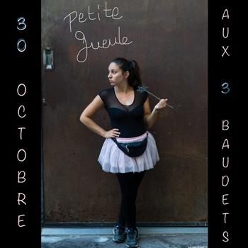 Petite Gueule Manon Gilbert 3 baudets 10 20 ©Justine Schmitt
