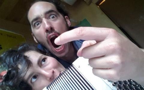 Picon mon Amour (photo de leur page facebook)
