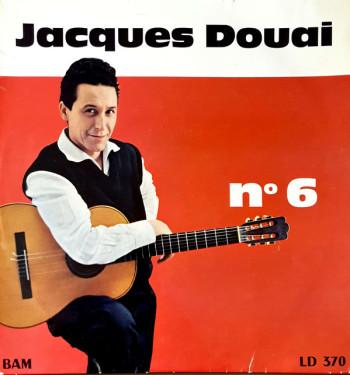 DOUAI Jacques 1960 N°6