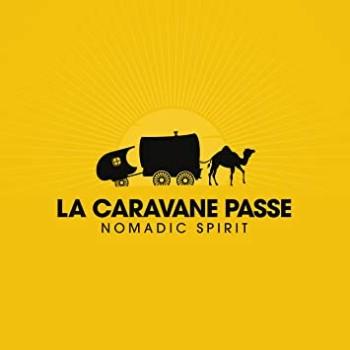 LaCaravanePasse 2020 Nomadic Spirit