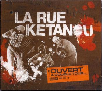 LaRueKétanou 2003 A double tour