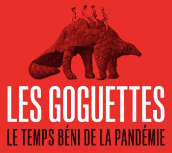 Les Goguettes Le temps béni de la pandémie ©Christophe Hamery
