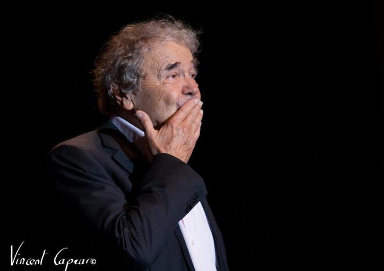 Pierre Perret © Vincent Capraro