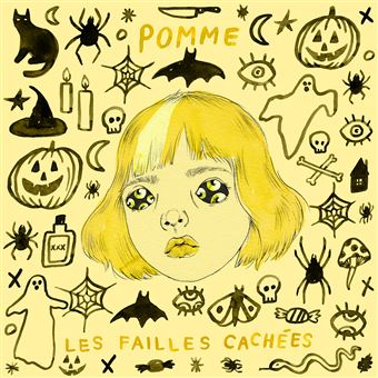 POMME 2020  Les-failles-cachees-Edition-Speciale-Halloween
