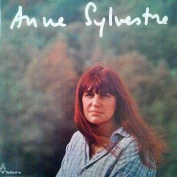 SYLVESTRE Anne 1981 Dans la vie en vrai