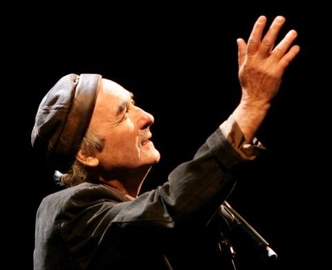 Gérard Pierron (photo Anne-Marie Panigada)