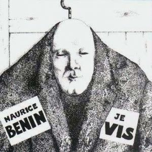 BENIN Maurice 1974 je-vis couv