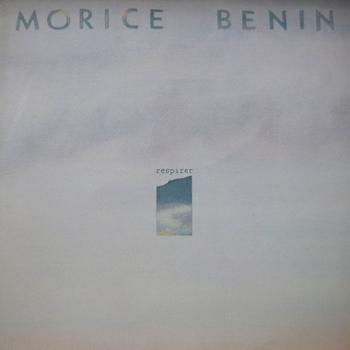BENIN Morice 1988 Respirer
