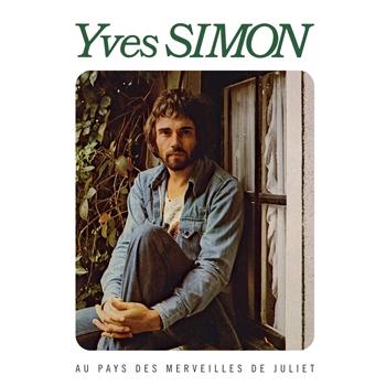 SIMON Yves 1973 Au pays des merveilles de Juliet