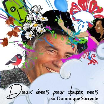 SORRENTE Dominique 2021 Doux émois pour douze mois