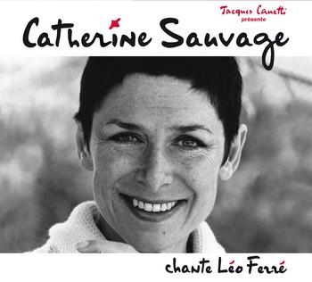 Sauvage-Ferre
