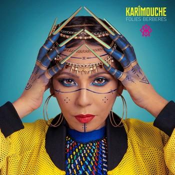 Visuel_album_Karimouche_Folies_Berberes