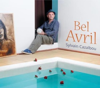 Sylvain Cazalbou Bel Avril ©Patrick Batard