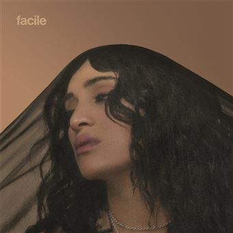 JORDANA Camille 2021 Facile-Fragile