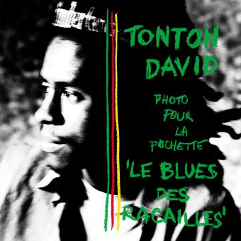TONTON DAVID 1991 Le-blues-des-racailles