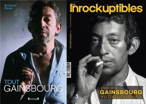 Tout-Gainsbourg