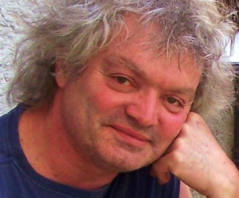 Yves Uzureau (photo collection personnelle Uzureau)