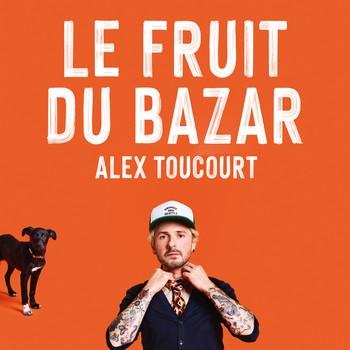 ALEX_TOUCOURT_Visuel_Album_Le_Fruit_du_Bazar