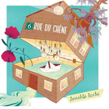 CD AnneliSe