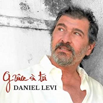 LEVI Daniel 2021 Grâce à toi