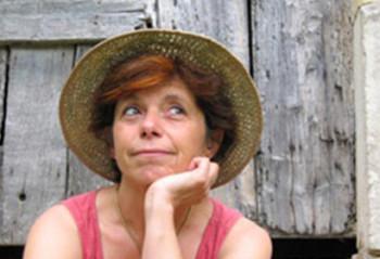 Sylvie Garin