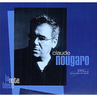 NOUGARO Claude 2004 La-Note-bleue