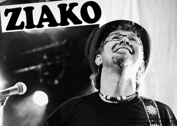 Jo Ziako photo Presse
